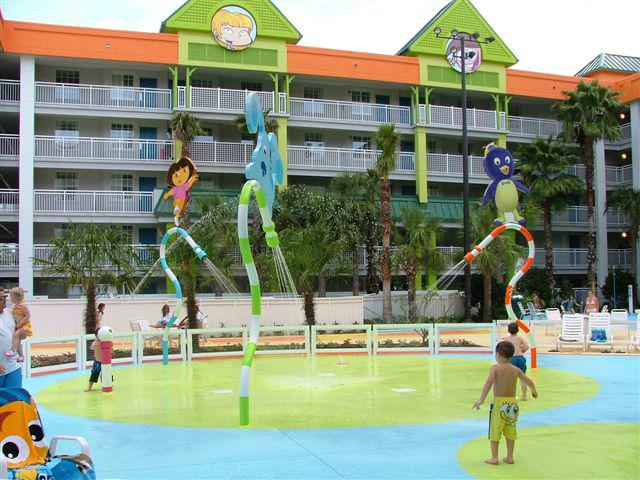 Holiday Inn Resort Orlando Suites Waterpark Oyster Com